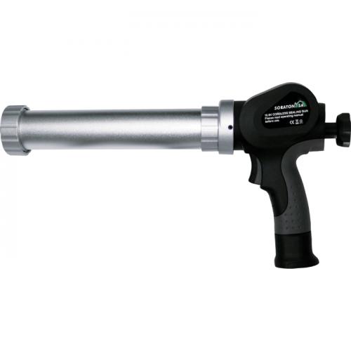 Pistolet akumulatorowy OTTO Typ HPS-4T
