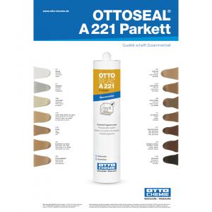 OTTOSEAL Parkett A221