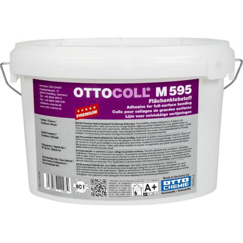 OTTOCOLL M595