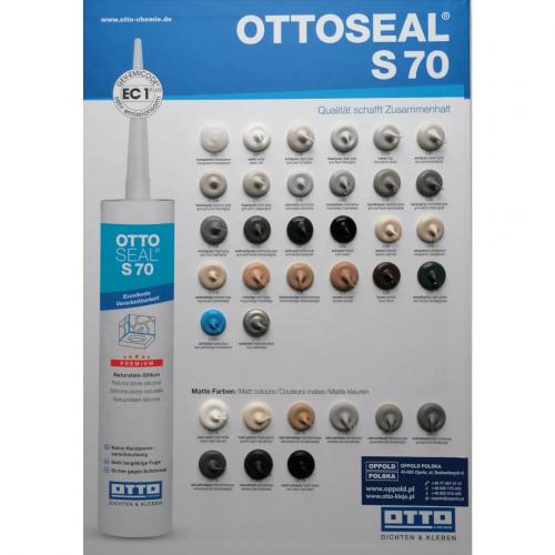 OTTOSEAL S70