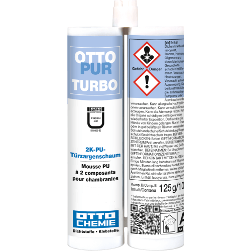 OTTOPUR Turbo