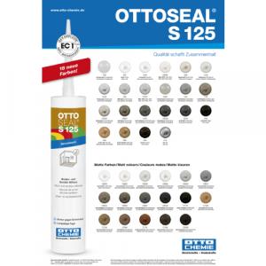 OTTOSEAL S125